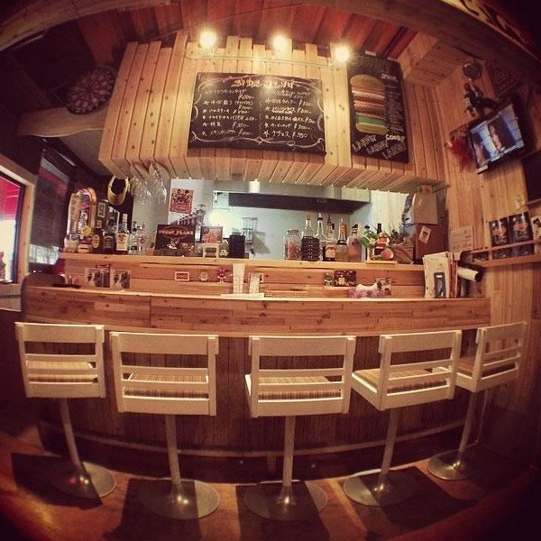 佐賀のハンバーガー|SUNNY PLACE