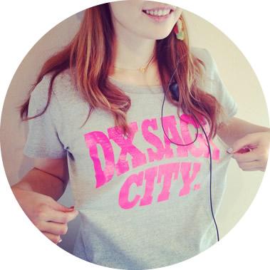 DX SAGA CITY