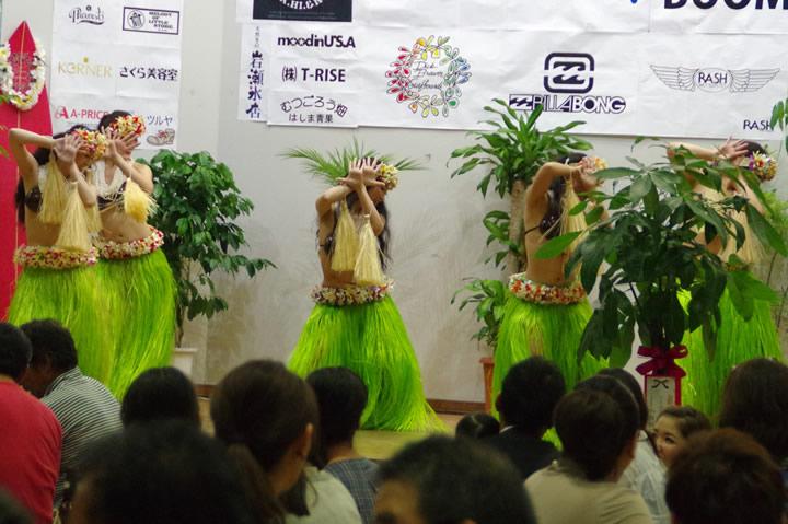Hawaiian Beer Party 2014|佐賀のまちなかにハワイが現れる!?