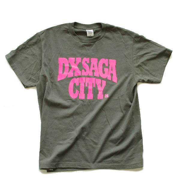 DXSAGA CITY