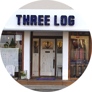 THREE LOG