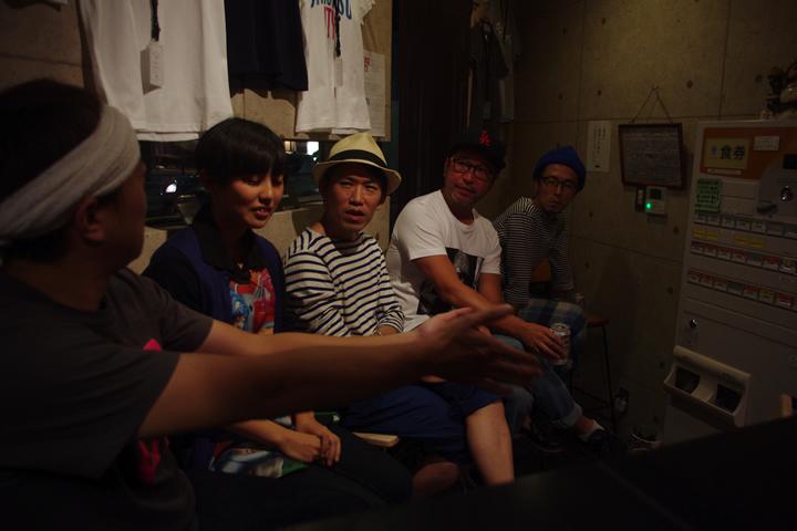 佐賀駅前TV