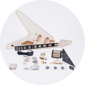 DIYギターとは