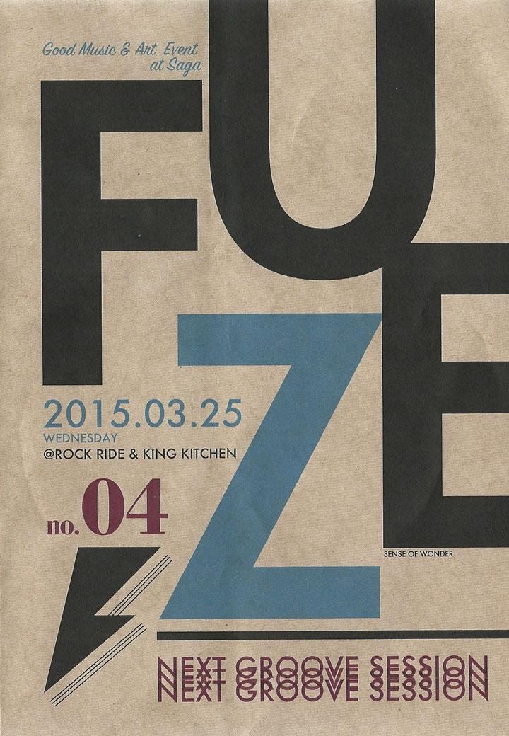 FUZE 04