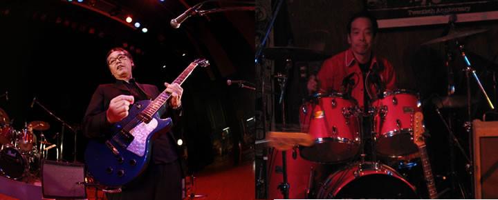 Rock 'n' Roll Party 「CAROL NIGHT」