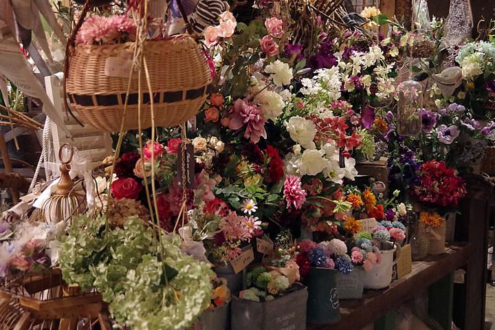 八子の花カフェ