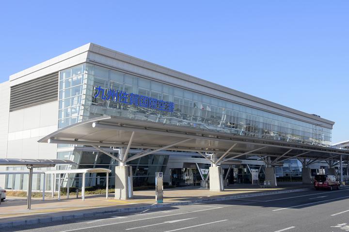 3月26日から、春秋航空の佐賀成田便が1日2便運行に