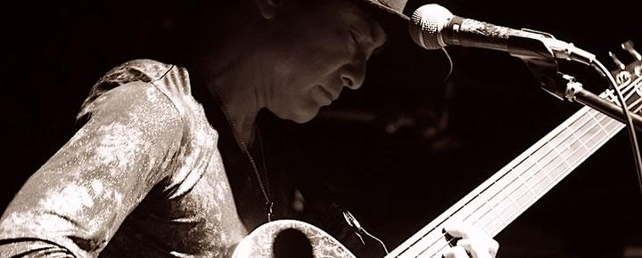 Masatoshi Nishimura live 2017 I was born in Saga in 1958.