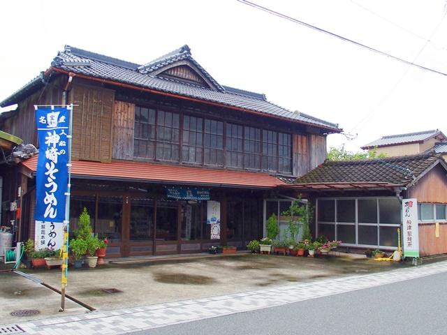 「船津製麺所」神埼そうめんの超老舗!360年以上の歴史と伝統を訪ねて神埼宿へ。