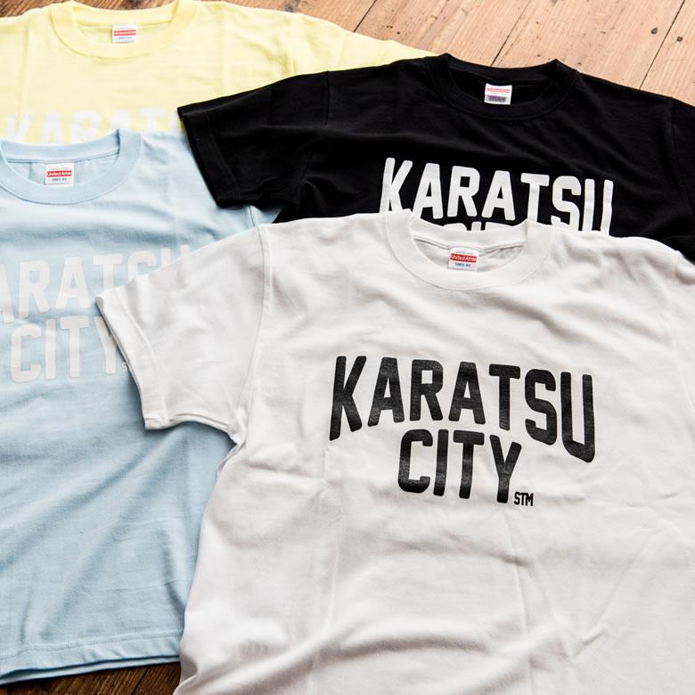 佐賀Tシャツ