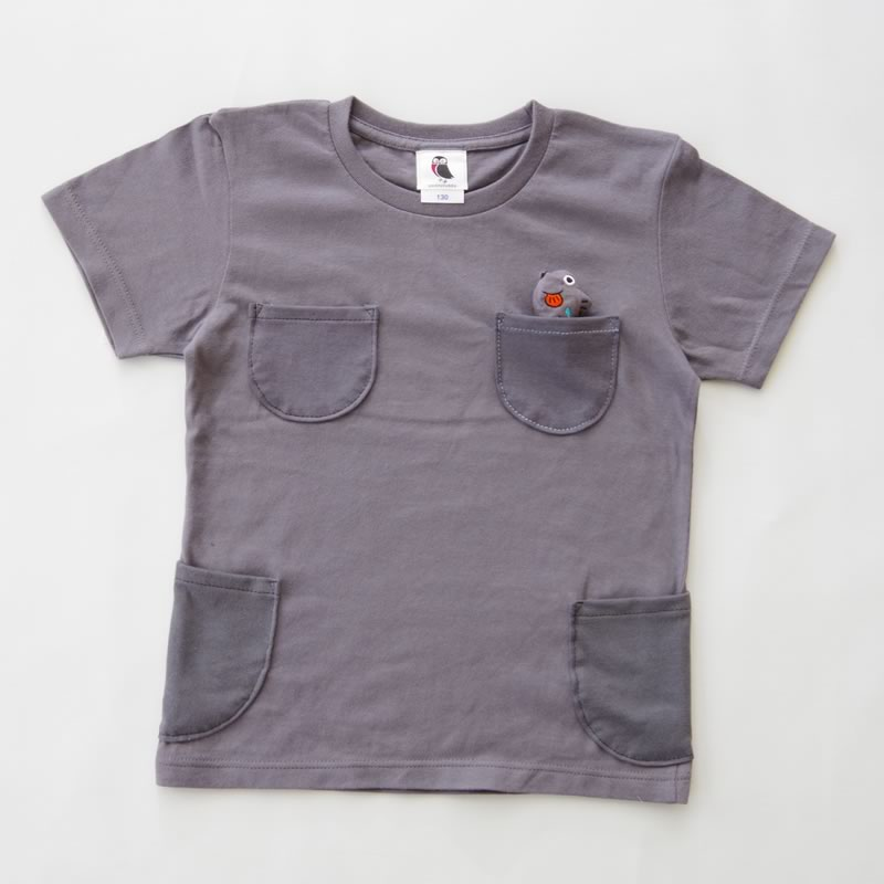 むつごろうTシャツ