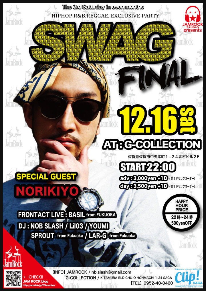 SWAG FINAL