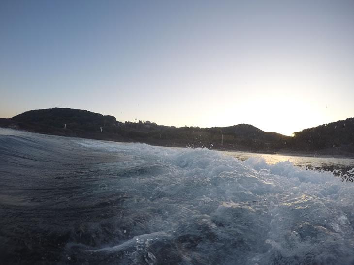 宮崎サーフィン