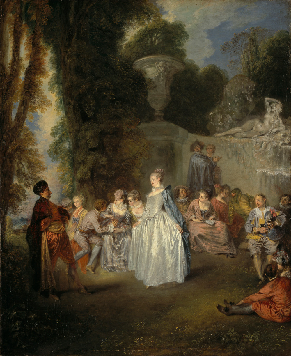 ヴェネチアの宴