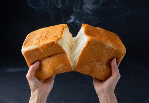 食パン専門店「食ぱん四二八」