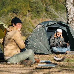 さいかいキャンプ