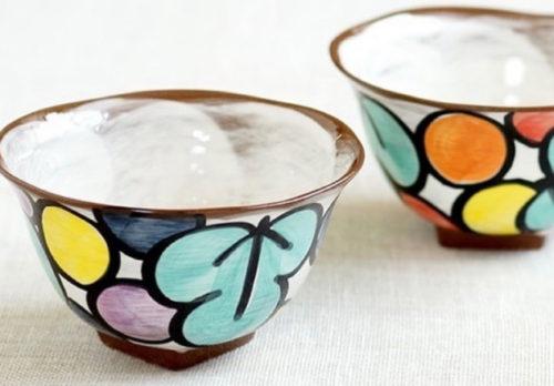 陶器マルシェ