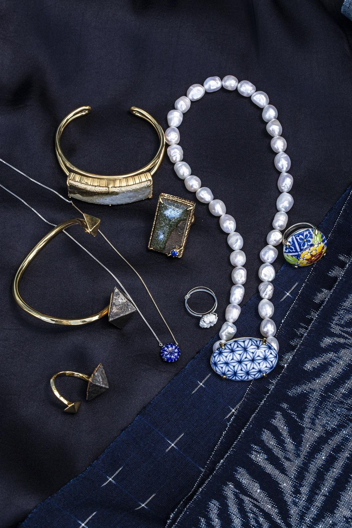 HIZEN jewelry