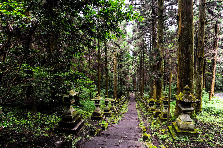 日本で最も美しい村連合に加盟