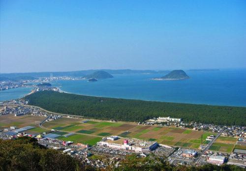 唐津市七ツ釜沖の洋上風力発電の 世界的規模の開発計画に反対します