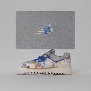 スニーカーウォッシュ専門店「Licue & Sneakers」が期間限定で& DICE & DICEに登場、アーティストによるインスタレーションも