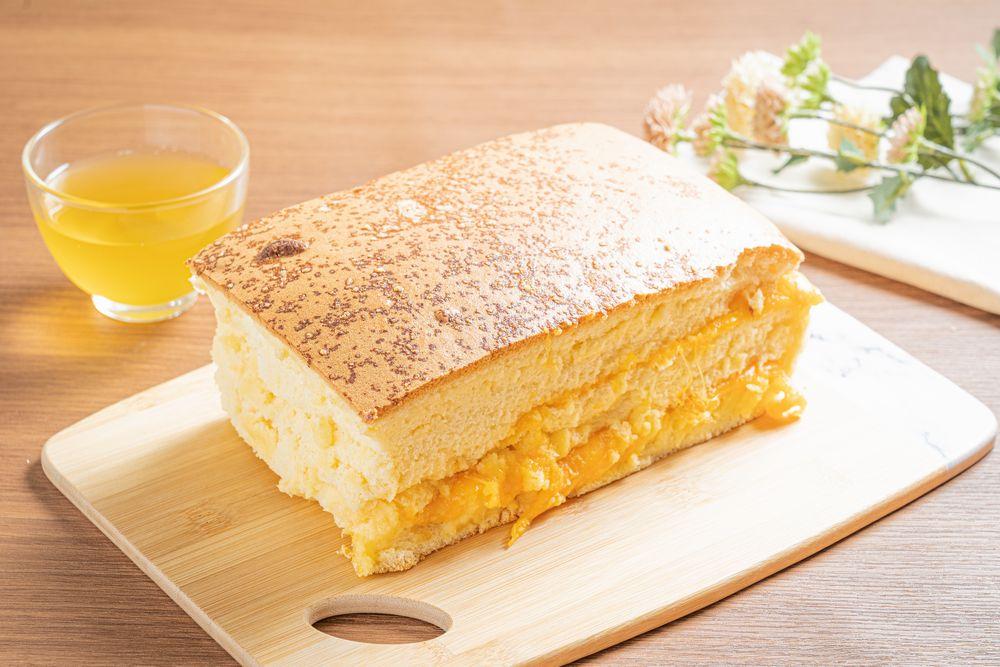 銀座 台楽蛋糕